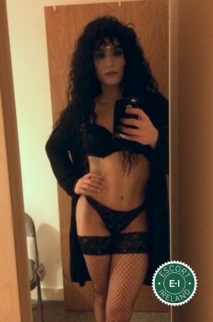 Book a meeting with TV Nikita Mirs in Belfast City Centre today