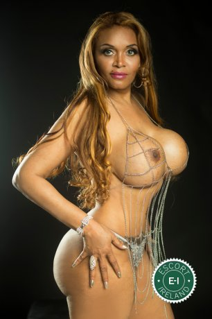 Victoria is a hot and horny Cuban Escort from Galway City