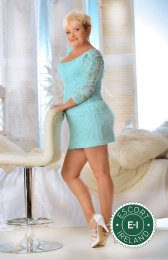 Spend some time with Mature Nati in Belfast City Centre; you won't regret it