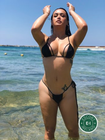Spend some time with V.I.P TS Bianka Nascimento  in Dublin 2; you won't regret it