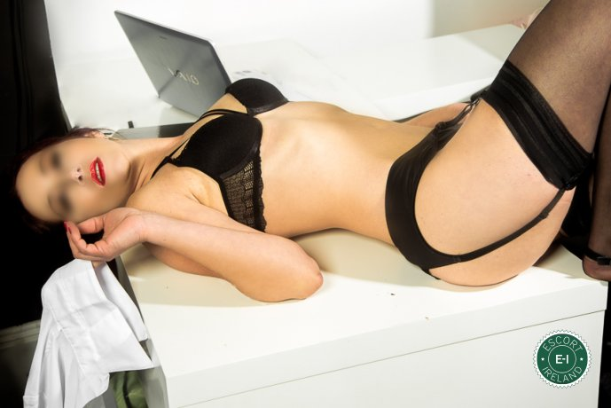 Melanie is a high class Brazilian escort Dublin 24, Dublin