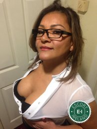 Spend some time with Mature Bruna in Limerick City; you won't regret it