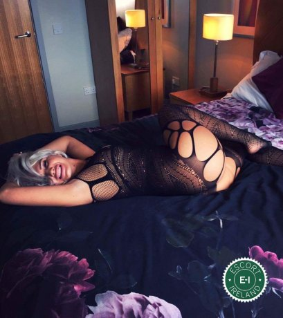Elizabeth is a hot and horny Spanish escort from Belfast City Centre, Belfast