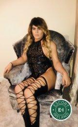 Meet the beautiful TV Fernanda Ferraz  in Athlone  with just one phone call