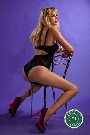 Ludmila is a hot and horny Russian escort from Galway City, Galway