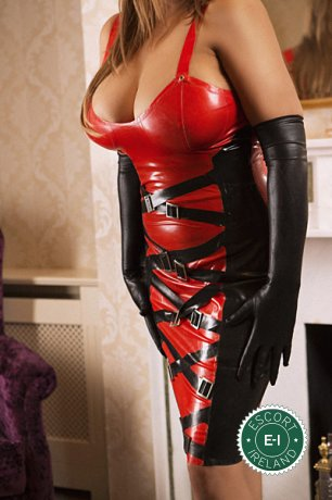 Julia is a hot and horny Spanish Domination from Derry City