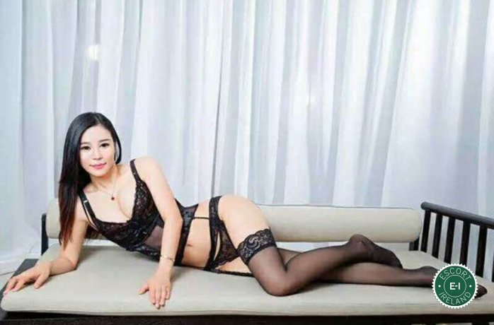 Angela is a very popular Chinese escort in Belfast City Centre, Belfast
