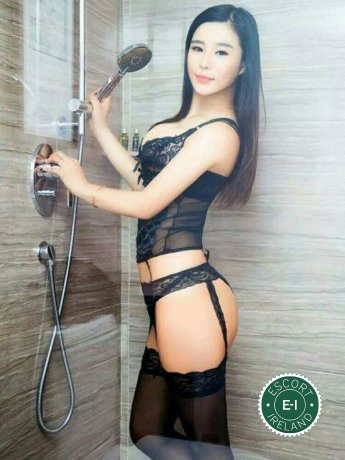Angela is a super sexy Chinese escort in Belfast City Centre, Belfast