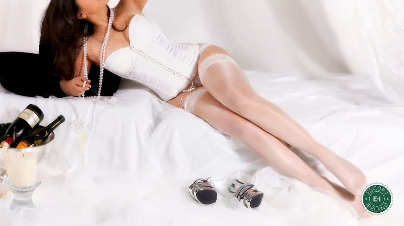Meet the beautiful Jolie in Dublin 4  with just one phone call