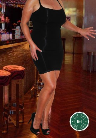 Book a meeting with Busty Sandy in Monaghan Town today