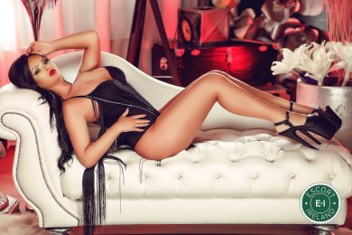 Spend some time with Nikole in Athlone; you won't regret it