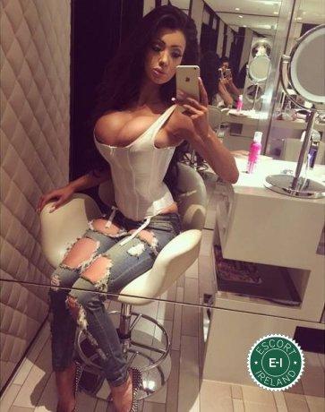 Darya is a high class Italian escort Dublin 9, Dublin