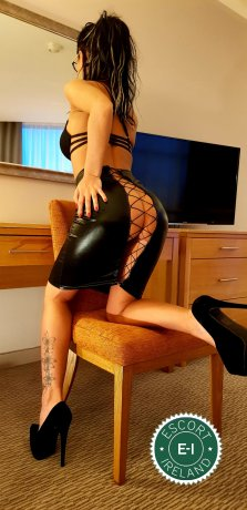 Paula is a very popular Italian Escort in Cork City
