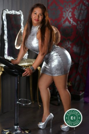 Sexy Lesly is a very popular Dominican Escort in Cork City