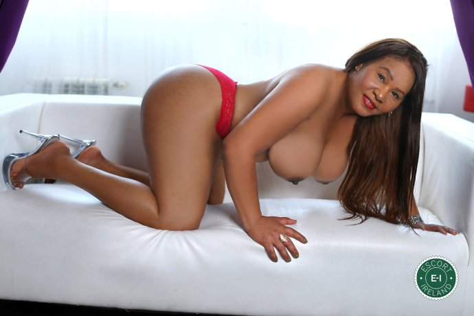 Sexy Lesly is a high class Dominican Escort Cork City