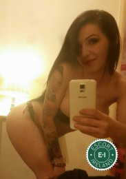 Book a meeting with Iustyna in Omagh today