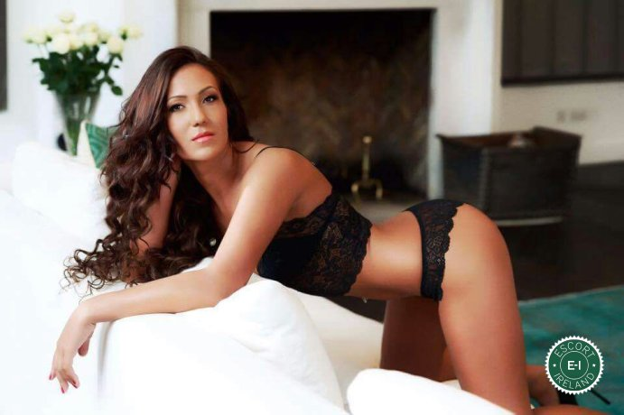 Sasha is a high class Czech escort Belfast City Centre, Belfast