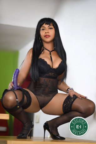 Book a meeting with Gorgeous Malika in Dublin 8 today