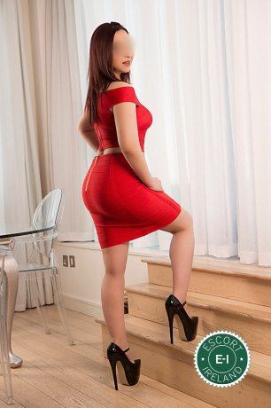Meet Adela in Limerick City right now!