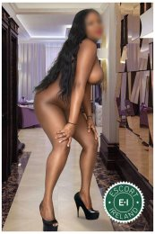 Spend some time with Ebony Lisa in Galway City; you won't regret it