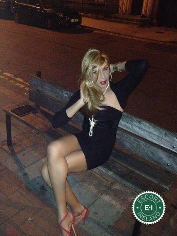 TV Miranda is a high class Colombian escort Dublin 1, Dublin