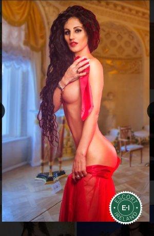 Raysa is a hot and horny Italian escort from Dublin 1, Dublin