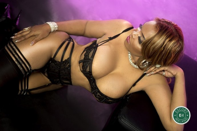 Victoria is a hot and horny Cuban escort from Cork City, Cork