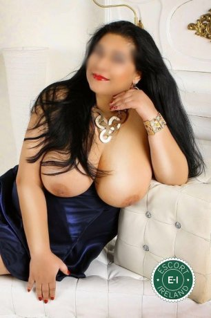 Meet the beautiful BBW Charlotte in Dublin 1  with just one phone call