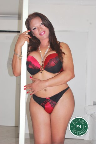 Hannah TS is a high class Colombian Escort Newry
