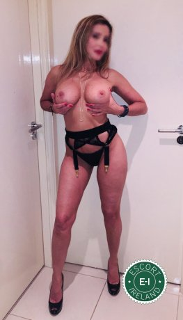 Spend some time with Jessy Passion in Naas; you won't regret it