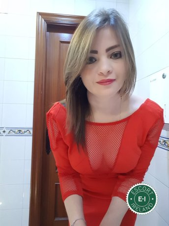 Meet Susana Hot in Dublin 24 right now!