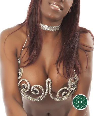 Mature Diosa is a very popular Caribbean escort in Westport, Mayo