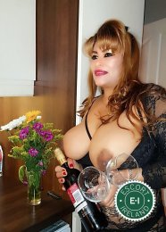 Spend some time with Isabel in Belfast City Centre; you won't regret it