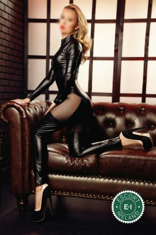 Mistress Ania is a hot and horny British Domination from Dundalk