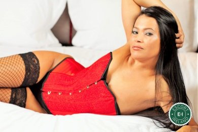 Spend some time with Spanish Gabriella in Belfast City Centre; you won't regret it