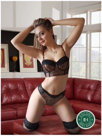 Sexy Jessy is a super sexy Bulgarian Escort in Cork City