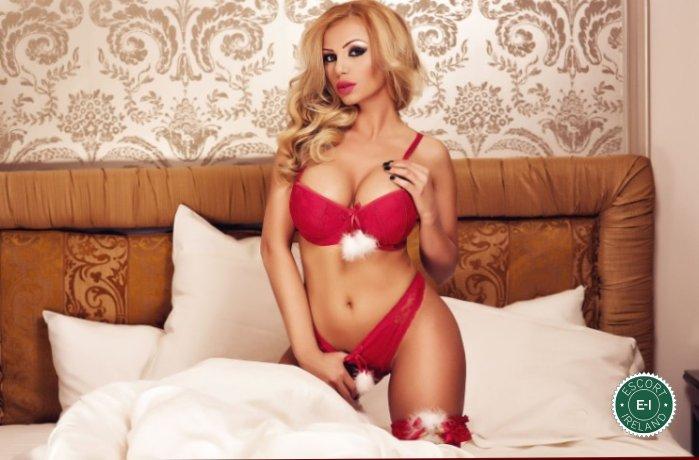 Nicole is a high class Czech escort Belfast City Centre, Belfast