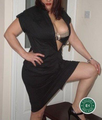 Barbara is a high class Cuban Escort Cork City