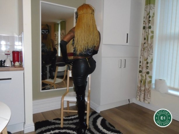 You will be in heaven when you meet Kinky Massage, one of the massage providers in Ballybrit, Galway