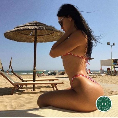 Alessia is a hot and horny Turkish escort from Dublin 6, Dublin