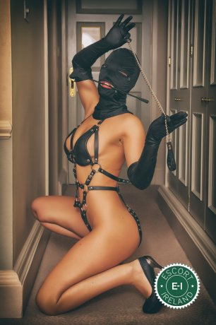 Meet the beautiful  M. Black Diamond in Dublin 18  with just one phone call
