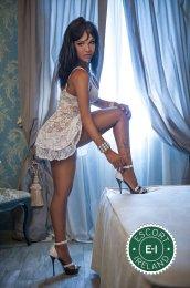 Jennifer TS is a hot and horny Brazilian Escort from Limerick City