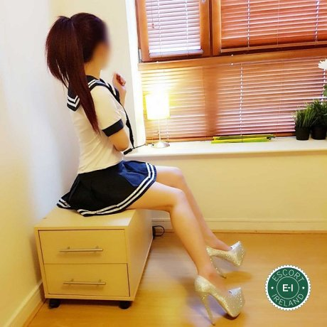 Kitty is a hot and horny Chinese Escort from