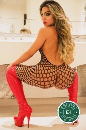 Meet the beautiful TS Rebeca Satto in Dublin 2  with just one phone call