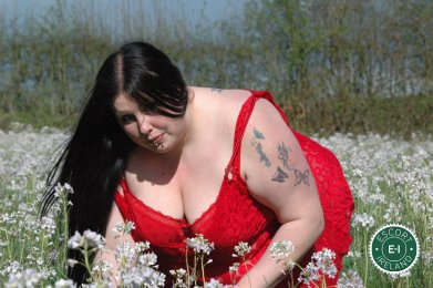 Meet the beautiful BBW Cora in Belfast City Centre  with just one phone call
