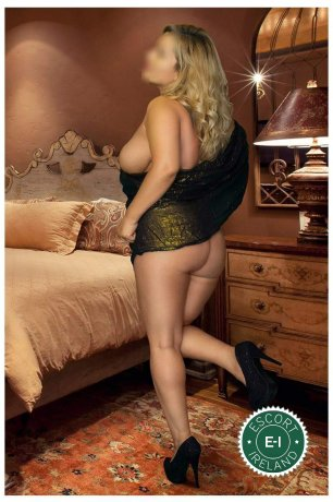 Lea is a very popular Brazilian Escort in Longford Town
