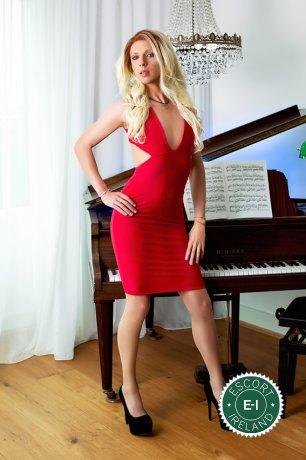 Vanessa TV is a super sexy Czech Escort in