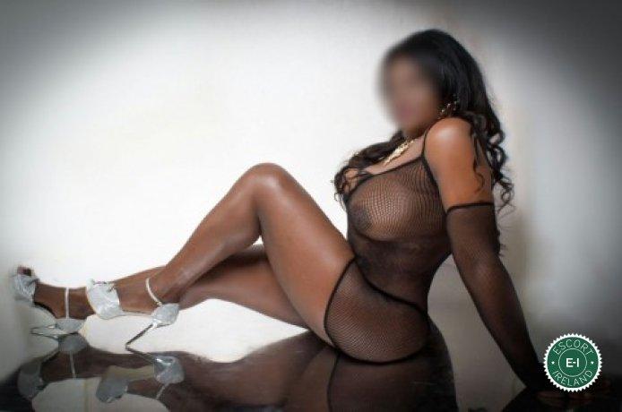 Mature Diosa is a super sexy Caribbean escort in Dublin 24, Dublin