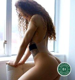 Bella is a hot and horny Italian Escort from Dublin 6