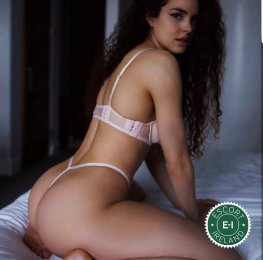 Bella is a sexy Italian Escort in Dublin 6
